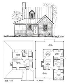 Small House Plans 2 Building