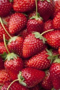 Growing Good Strawberries