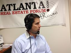 Greg Hart with Prime Lending is this week's guest on Atlanta Real Estate Forum Radio. Greg shares information on the variety of mortgage products that are available to homeowners, and his interview is followed by a round table discussion on metro Atlanta's rapidly aging population.