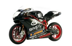 Ducati 749 RS