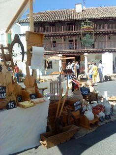 Mercado Tradicional de Tomelloso