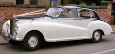 Derby Wedding Cars