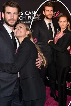 Miley Cyrus and Liam Hemsworth make rare public appearance together after tieing the knot in secret wedding at the end of last year. Liam Hemsworth And Miley, Miley And Liam, Chris Hemsworth, Hannah Montana, Disney Channel, Miley Cyrus Wedding, Miley Cyrus Pictures, The Last Song, Tennessee
