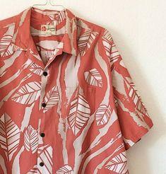 b7f23b3eced Toes On The Nose Mauna Kea T Shirt Hawaii Flower Orange Surfer Surf ...