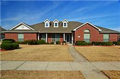 House for sale at 4708  Canvasback Lane, Sachse TX 75048-3964: 4 bedrooms, $219,900.  View photos, tour, maps and more at robertjrussell.com.