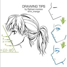 Marvelous Learn To Draw Manga Ideas. Exquisite Learn To Draw Manga Ideas. Realistic Eye Drawing, Body Drawing, Figure Drawing, Drawing Lessons, Drawing Techniques, Drawing Tips, Manga Drawing Tutorials, Art Tutorials, Art Reference Poses