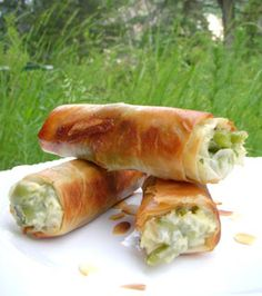 Alter Gusto | Croustillants de haricots verts & amandes -