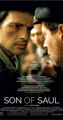 Rent Son of Saul starring Géza Röhrig and Levente Molnár on DVD and Blu-ray. Get unlimited DVD Movies & TV Shows delivered to your door with no late fees, ever. Streaming Movies, Hd Movies, Film Movie, Movies To Watch, Movies Online, 2015 Movies, Movies Free, Cult Movies, Cannes Film Festival