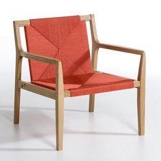 fauteuil repose pieds la redoute interieurs prix avis notation livraison. Black Bedroom Furniture Sets. Home Design Ideas