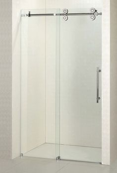 Regal 48 Inch Shower Door With Base