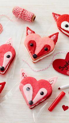 Valentines Baking, Valentine Desserts, Valentines Day Desserts, Valentine Cookies, Wilton Cake Decorating, Cookie Decorating, Decorating Ideas, Confetti Cookies, Dessert Decoration