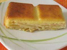 Pour 8 personnes =1sp liberté la part 4 pommes épluchées et coupées en fines lamelles 2 oeufs 100ml de lait 1/2 écrémé 70g de farine 1/2 sachet de levure 2 càc d'édulcorant liquide 40g de fromage blanc à 20% préchauffer le four à 180° dans un saladier...