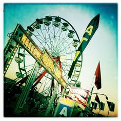 #Columbus #Ohio #State #Fair (Ohio State Fair, July 25-Aug. 5, 2012)