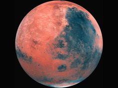 #red #planet #mars #space #stars #galaxy #science #astronomy #water #aliens #nasa #esa #art #beautiful #design