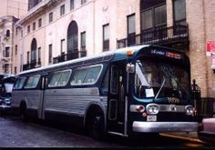 new york transit authority | New York City Transit Authority #1059 | Flickr - Photo Sharing! / This was number one