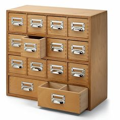 birch ply organizer, removable dividers in bottom drawers, 42x42cm, 210 €