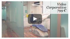 Promociones Audiovisuales |  Video Empresa Basic