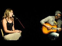 Colbie Caillat. Breakeven-Fast Car mash up.  So awesome!  Wish there was a bit more Fast Car but.. Colbie has an beautiful voice. Tracy Chapman Fast Car, Justin Young, Colbie Caillat, Studio C, Acoustic Music, Soul Shine, American Sports, Beautiful Voice, Cool Guitar