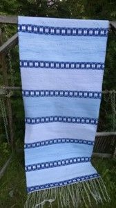 Elinan Erikoiset - Vuodatus.net Woven Rug, Area Rugs, Weaving, Rug Weaves, Knit Rug, Rugs, Throw Rugs, Knitting, Crocheting