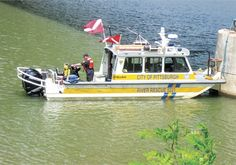 Photo courtesy of Pittsburgh Bureau of Police. Pittsburgh, Boater, Police, The Unit, Fire, Photos, Image, Pictures, Law Enforcement