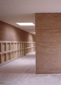 Paolo Zermani — Cimitero di Sansepolcro