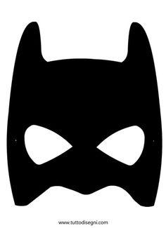 maschera-batman