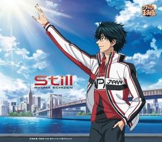 ♥♥♥ Tenipuri Adiction ♥♥♥ Prince Of Tennis Anime, Anime Manga, Seiyuu, Art Work, Crushes, Japanese, Babies, Album, Website