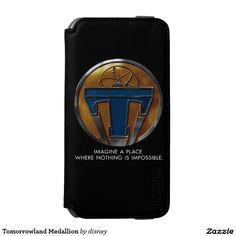 Tomorrowland Medallion Incipio Watson™ iPhone 6 Wallet Case