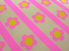Soldout Pinks Original Fabric 61 - 手芸 通販 アンティーク ファブリック ピンクス