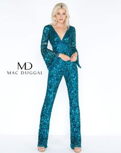452ff39f328 Sherri Hill Fall Homecoming Prom Collection - 32306 Pants Jumpsuit ...