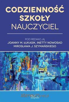 Hurtownia książek Ateneum - Codzienność szkoły - nauczyciel w.2014