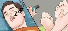 C'est devenu le mal universel, tout le monde se plaint de cette irritabilité, cette fatigue chronique et de cette tension qui ne retombe pas. La cause est unique: Le manque de sommeil. Voici un remède à effet relaxant très puissant: Mélangez 10 gouttes d'huile essentielle de lavande, 10 gouttes d'huile essentielle de camomille, avec 120 ml d'huile … lire la suite / http://www.sport-nutrition2015.blogspot.com