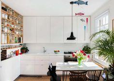 Dit is hoe architecten hun eigen huis low-budget ontwerpen - Roomed
