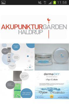 Akupunkturgården i Haldrup  DermaOXY
