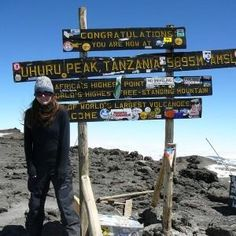 I Climbed Kilimanjaro and All I Got Was a Life-Changing Experience | Greatist