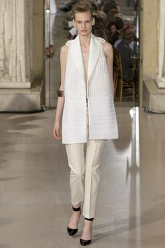 Bouchra Jarrar, couture