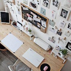 "– M a g n o l i a  by  i L D o (@i.l.d.o) Instagram-hozzászólása: ""#magnoliabyildo #azasztalom #mydesk #workingspace #lovemywork"""