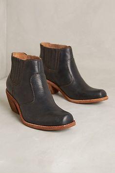 latigo panama boots
