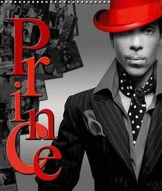 What a big hunk of a man Prince turned out to be! A pure genius!!!