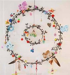 Child's Dream Catcher Pictures, Photos, and Images for Facebook, Tumblr, Pinterest, and Twitter