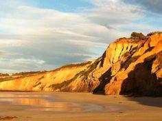 june 2013, anglesea cliffs