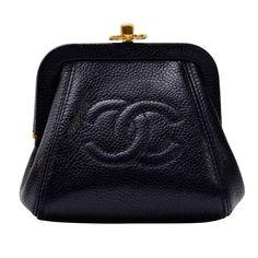 *Chanel '97 Collectors Mini Clutch*