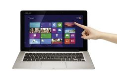 Asus Transformer Book TX300 High-End Ultrabook-Tablet Hybrid -  [Click on Image Or Source on Top to See Full News]