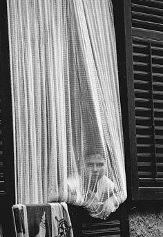 Ferdinando Scianna, Italy, Magnum Photos.