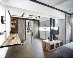 8 best bto flat renovation images dream homes dream houses condo rh pinterest com