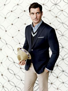 Summer style 2012. http://vincentcolella.tumblr.com/post/24050405193/summer-style-2012-yet-another-very-classy-summer