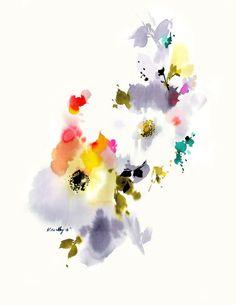 Helen Dealtry for Woking Girl Designs//