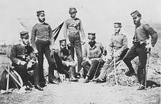 Image result for crimean war Crimean War, Men In Uniform, British Colonial, Sailors, Soldiers, Image