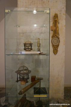 ARCHAEOLOGICAL MUSEUM - WelcomeToBratislava | WelcomeToBratislava