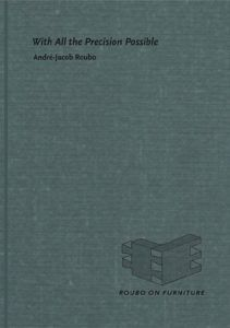 "Join 7 people right now at ""Book Review With All the Precision Possible: Roubo on Furniture"" #crafts #entertainment"